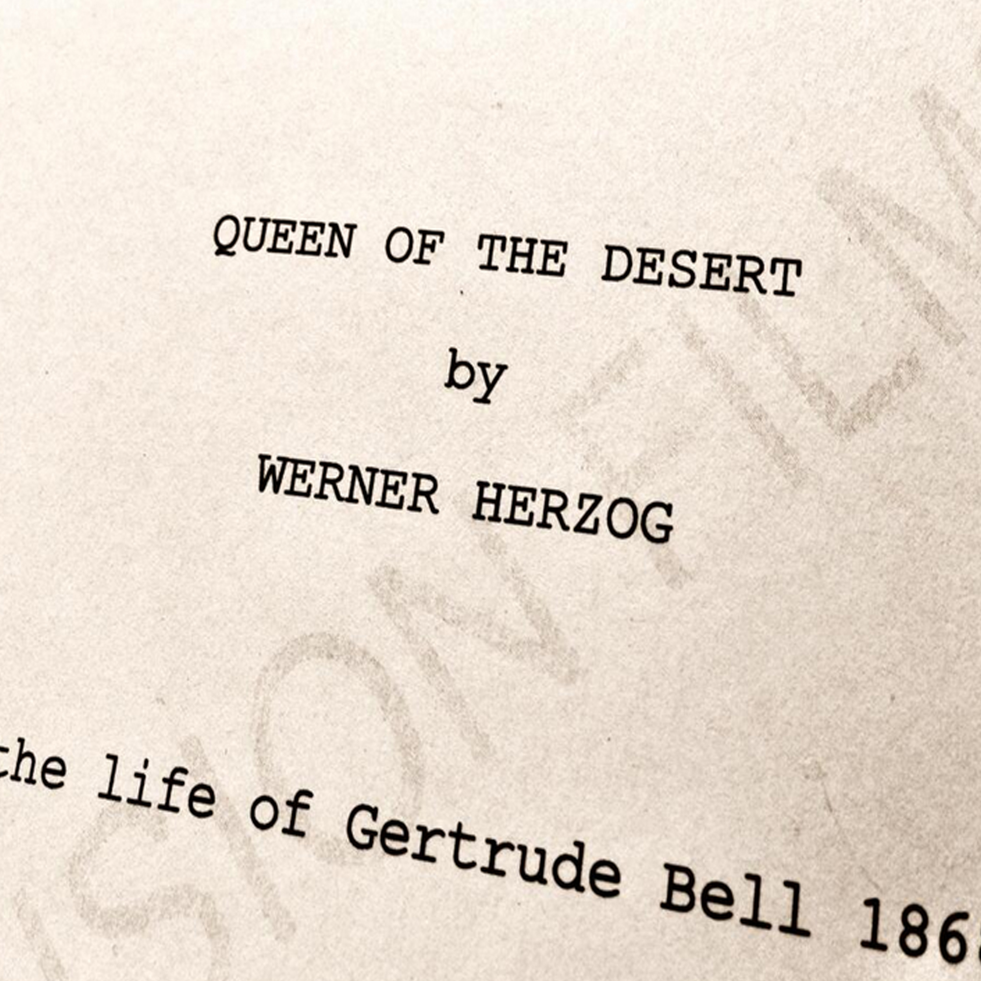 Queen of the Desert to Start Shooting in September in Morocco