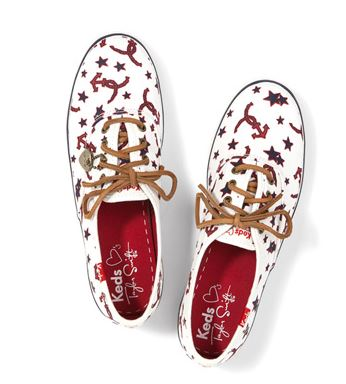 Style-me-blog | Keds Women's Cali Slip-On Sneakers & Athletic Shoes
