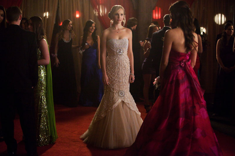 Sneak Peek Clip of The Vampire Diaries Episode 419 'Pictures of You'