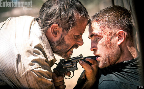 A24 Acquires 'The Rover' Starring Robert Pattinson & Guy Pearce