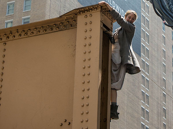 Tris Divergent Movie Stills