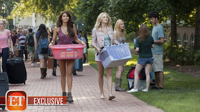 Official 'The Vampire Diaries' and 'The Originals' 5.01 Synopses