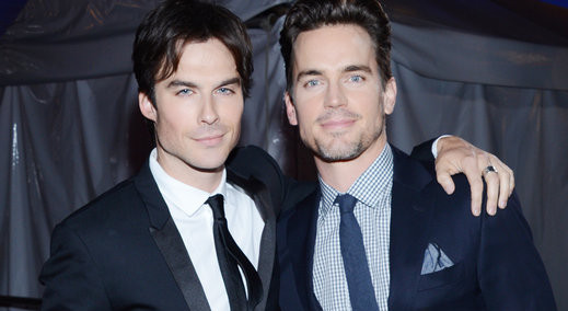 Ian-Somerhalder-Matt-Bomer-2013-People-Choice-Awards-7