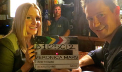 Photo Source: Veronica Mars Movie