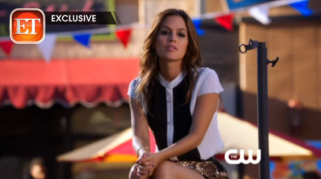 VIDEO Exclusive First Look: 'Hart of Dixie' Season 3 Spoilers