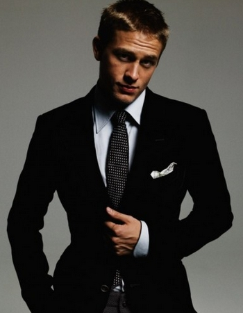 Charlie Hunnam talks to AP about his role as Christian Grey