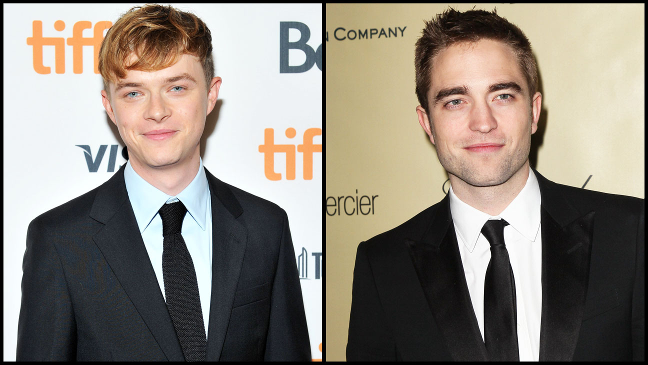 Robert Pattinson to Star Alongside Dane DeHaan in LIFE