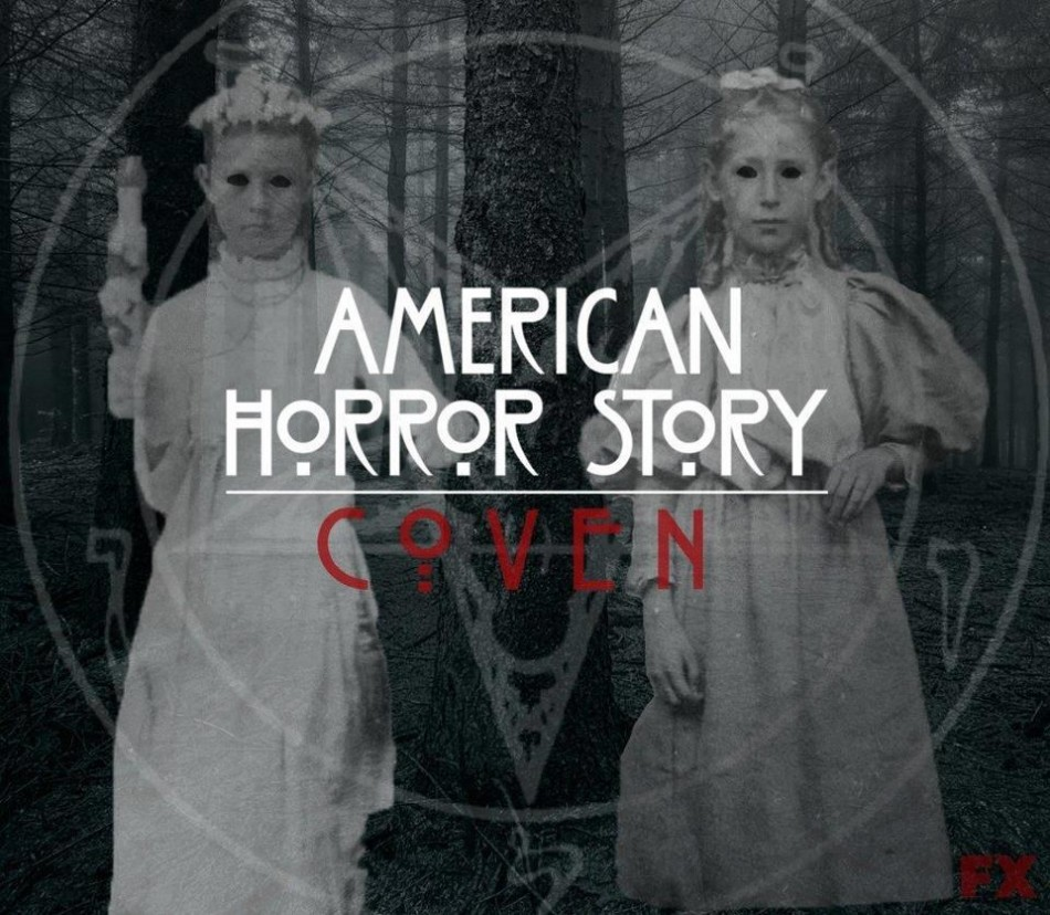 """""""American Horror Story: Coven"""" Season Premiere Review"""