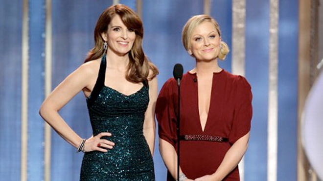 Tina Fey and Amy Poehler Team Up Again!