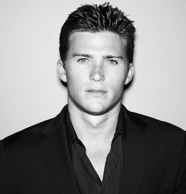 Scott Eastwood to be Considered for FIFTY SHADES Role?