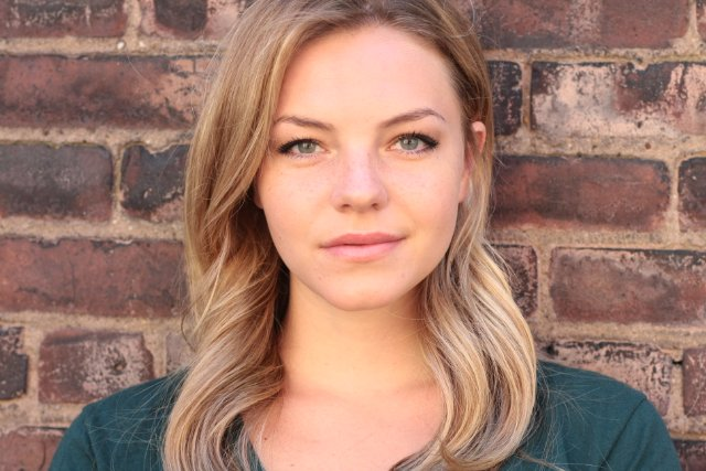Eloise Mumford to Play Anastasia's Roommate in FIFTY SHADES OF GREY
