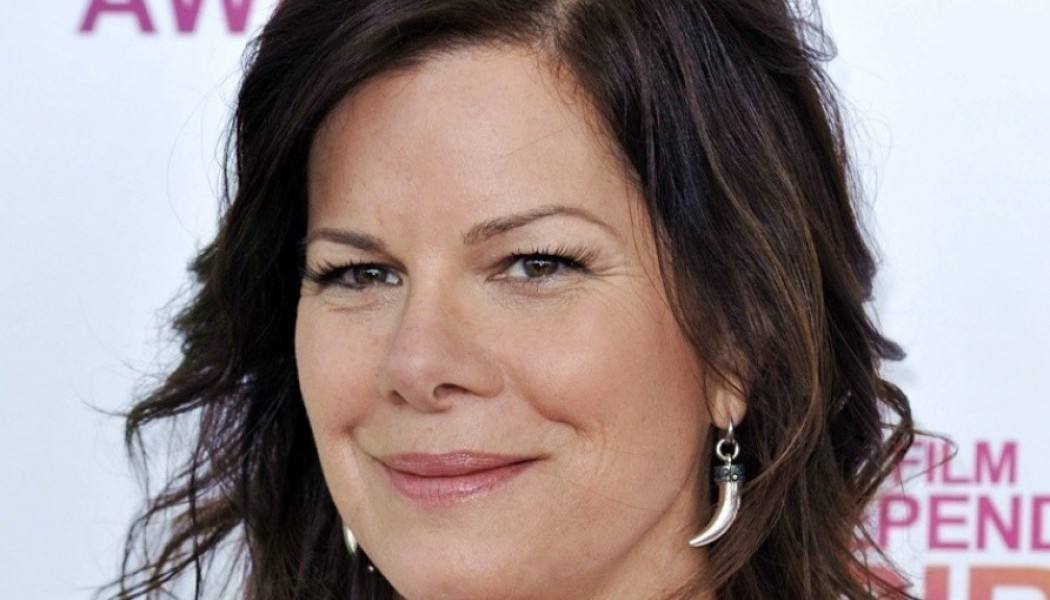 More FIFTY SHADES OF GREY Casting News: Marcia Gay Harden is Christian Grey's Mom