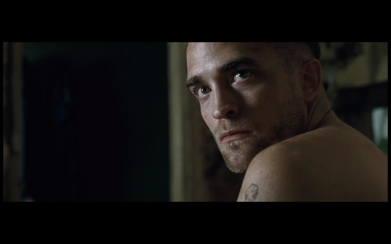 WATCH: Robert Pattinson Stars in THE ROVER, Teaser Trailer
