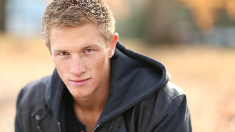 Anthony Konechny Cast as Paul Clayton in FIFTY SHADES OF GREY