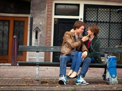 WATCH: Behind the Scenes Featurette of THE FAULT IN OUR STARS
