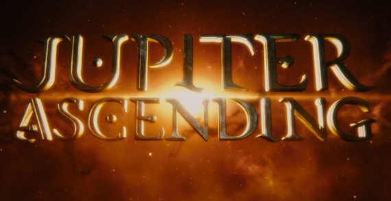Watch: JUPITER ASCENDING Trailer Starring Mila Kunis & Channing Tatum