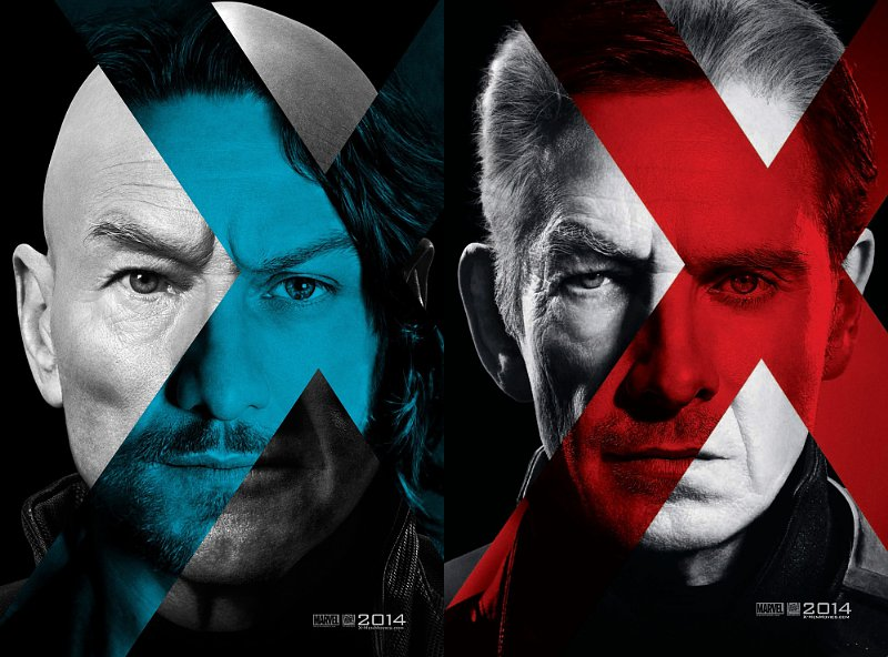 WATCH: Second Trailer for X-MEN: DAYS OF FUTURE PAST Released