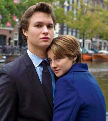 New Extended Trailer for THE FAULT IN OUR STARS